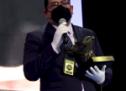"""ENTREGAN PREMIO NACIONAL """"MÉXICO EN TUS MANOS"""" AL DR BUSTAMANTE ARCOS"""