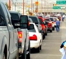 EXTIENDEN RESTRICCIONES EN CRUCES INTERNACIONALES HASTA EL 21 DE FEBRERO