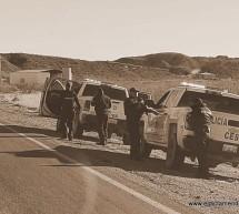 REPORTE FALSO SOBRE UNA VOLCADURA AL 911 PROVOCA MOVILIZACION DE DIFERENTES CORPORACIONES DE EMERGENCIAS.