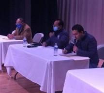 EN SESIÓN DE CABILDO EXPRESAN MÚLTIPLES INCONFORMIDADES POR LOS TRABAJOS DE CONSTRUCTORA EN DIFERENTES VIALIDADES DE LA CIUDAD.