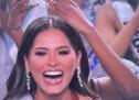 LA CHIHUAHUENSE ANDREA MEZA GANA EL CERTAMEN DE MISS UNIVERSO
