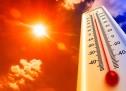 SE ELEVARÁN TEMPERATURAS ESTE SÁBADO Y DOMINGO; OJINAGA LLEGARA A LOS 42°C