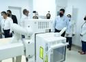 ENTREGA GOBERNADOR HOSPITAL INTEGRAL DE OJINAGA COMPLETAMENTE REMODELADO