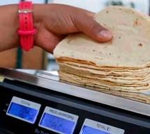 EL GAS Y LA TORTILLA DISPARAN LA INFLACIÓN A 5.75% EN LA PRIMERA MITAD DE JULIO: ING. ISIDRO OLIVAS