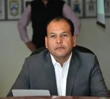 SOLICITÉ AL CONGRESO INVESTIGUE EL MANEJO DE LAS FINANZAS ESTATALES