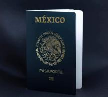 PRESENTAN EL NUEVO PASAPORTE MEXICANO: AHORA CUENTA A CON UN CHIP
