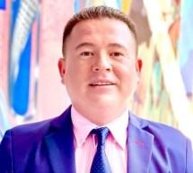 DESIGNAN AL LIC. MARCO ARMENDARIZ COMO NUEVO INSPECTOR DE TRABAJO EN OJINAGA