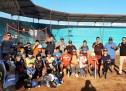 EN CONJUNTO SOCIEDAD Y GOBIERNO, DAREMOS UN NUEVO RUMBO AL DEPORTE INFANTIL EN OJINAGA; ANDRÉS RAMOS PRESIDENTE MUNICIPAL