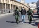 REPATRIAN A PRESUNTO HOMICIDA POR PUENTE DE EL PASO, POR UNA ORDEN JUDICIAL PENDIENTE