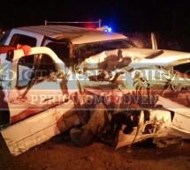 Continua la investigacion sobre el fatal accidente ocurrido en la libre a Chihuahua: Fiscalia