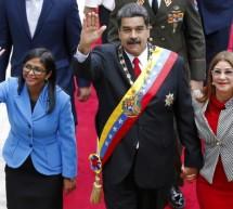 MADURO AUMENTA 103% EL SALARIO MÍNIMO EN VENEZUELA